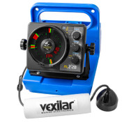 Vexilar FL-28 Genz Pack with Pro-View Ice Ducer