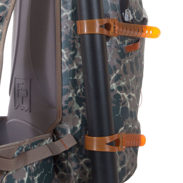 Fishpond Lariat Gear Straps In Use