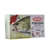 BRKLY BASS FISHING GIFT KIT 20 box
