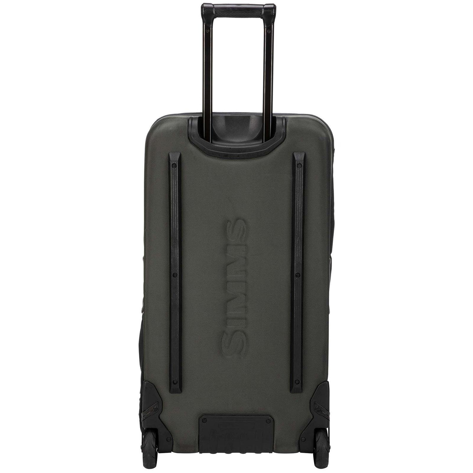 Simms GTS Roller Bag - Back View
