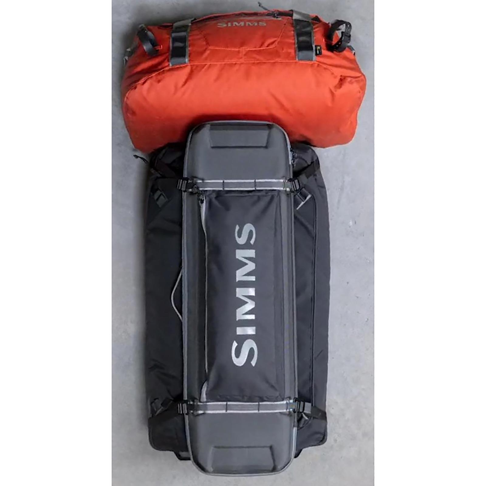 Simms GTS Roller Bag with GTS Collection