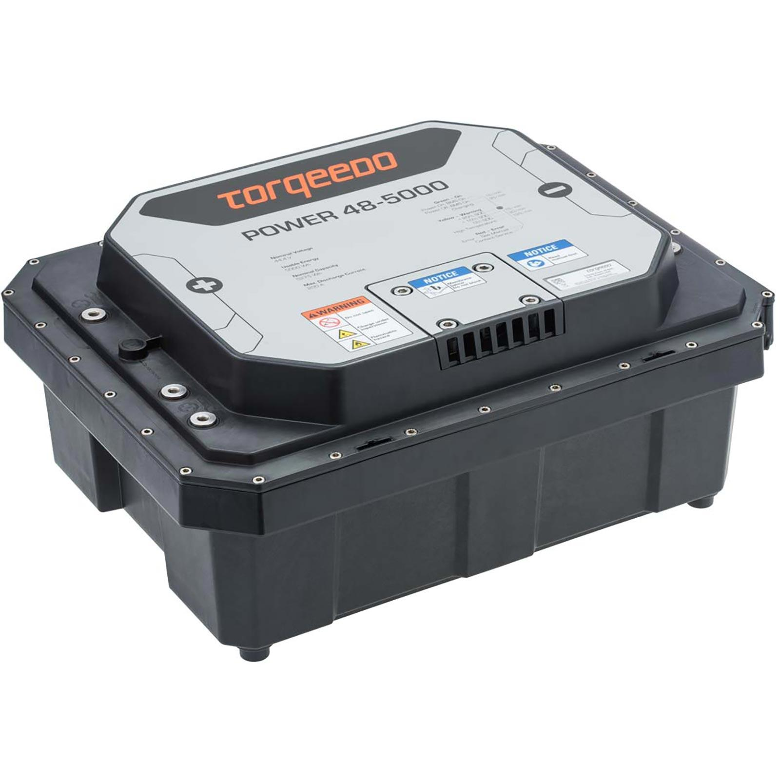 Torqeedo Power 48-5000 Battery