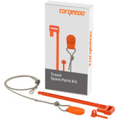 Torqeedo Travel 1003 / 503 Spare Parts Kit