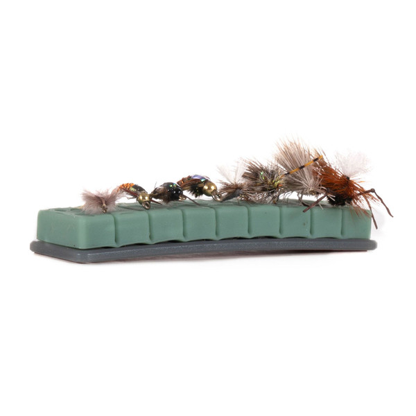 Fly Dock Side View