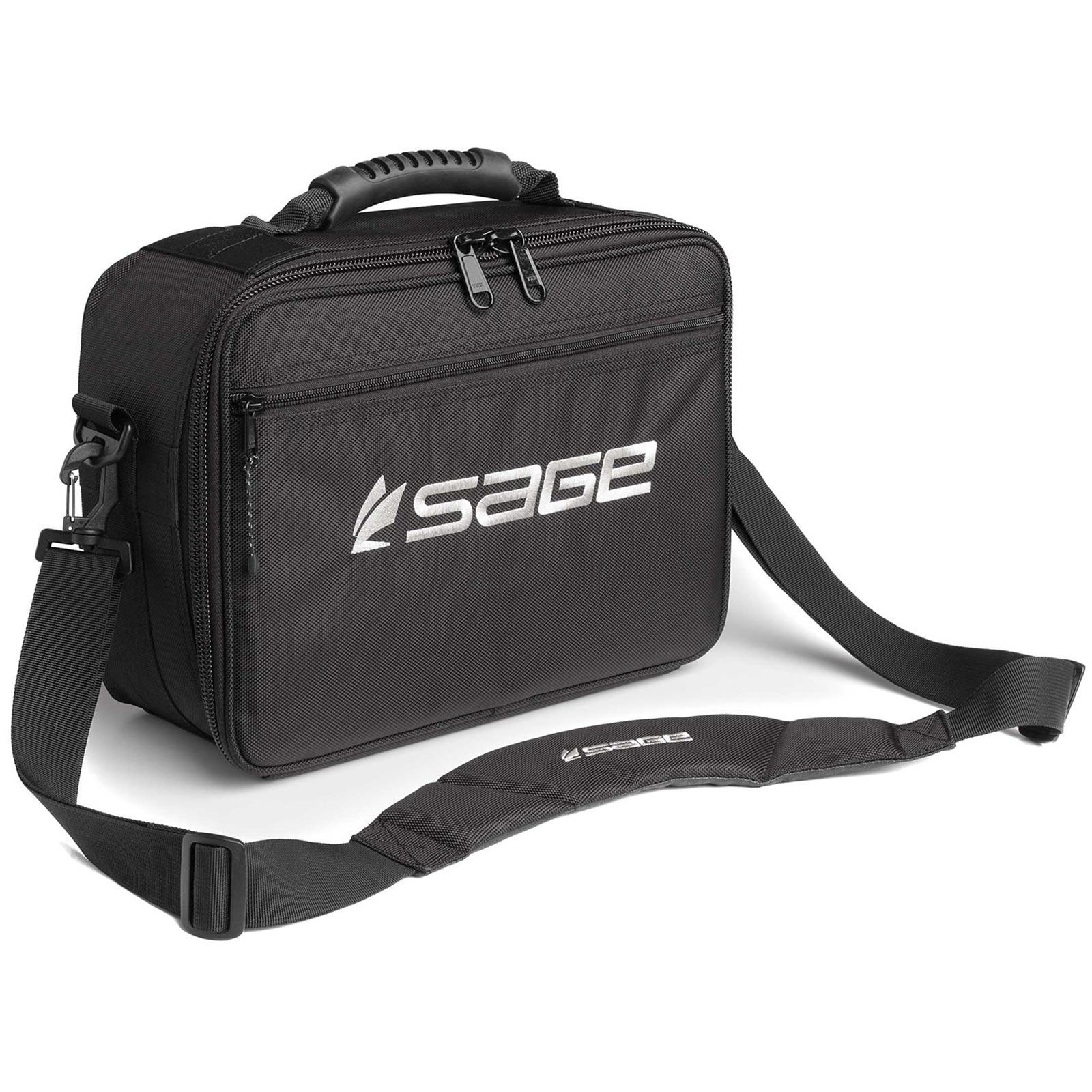 Sage Ballistic Reel Brief Case