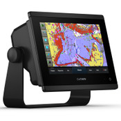 Garmin GPSMAP 743xsv Full Screen