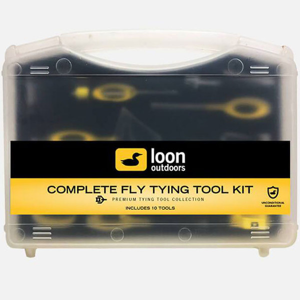 Loon Outdoors Complete Top