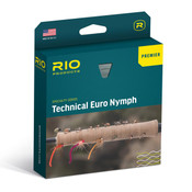 RIO Speciality Series Technical Mono Euro Nymph Fly Line