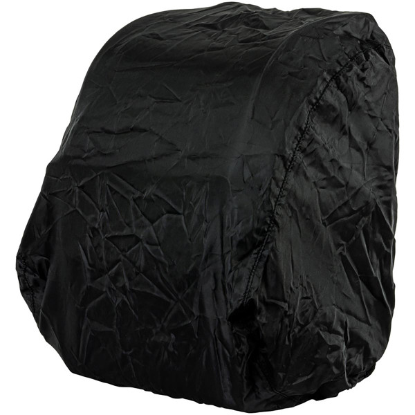 Shimano Blackmoon Front Load Backpack cover