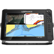 Lowrance HDS LIVE 12 Fish Finder with No Transducer