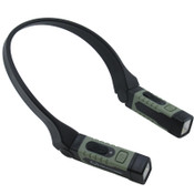 EZRED Realtree ANYWEAR USB Rechargeable LED Neck Light