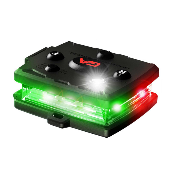 Guardian Angel Devices Micro Series Beacon Kayak Light Right Side