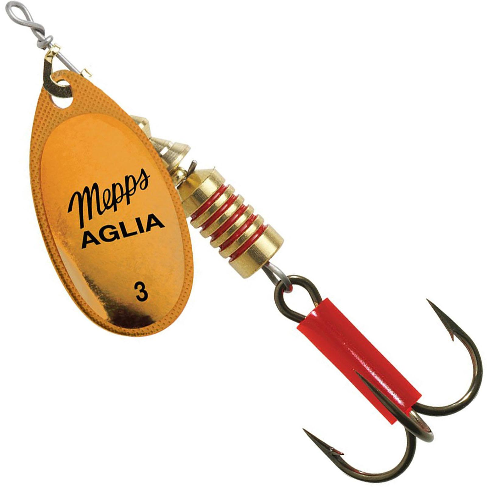 Mepps Spinners Worlds #1 Lure