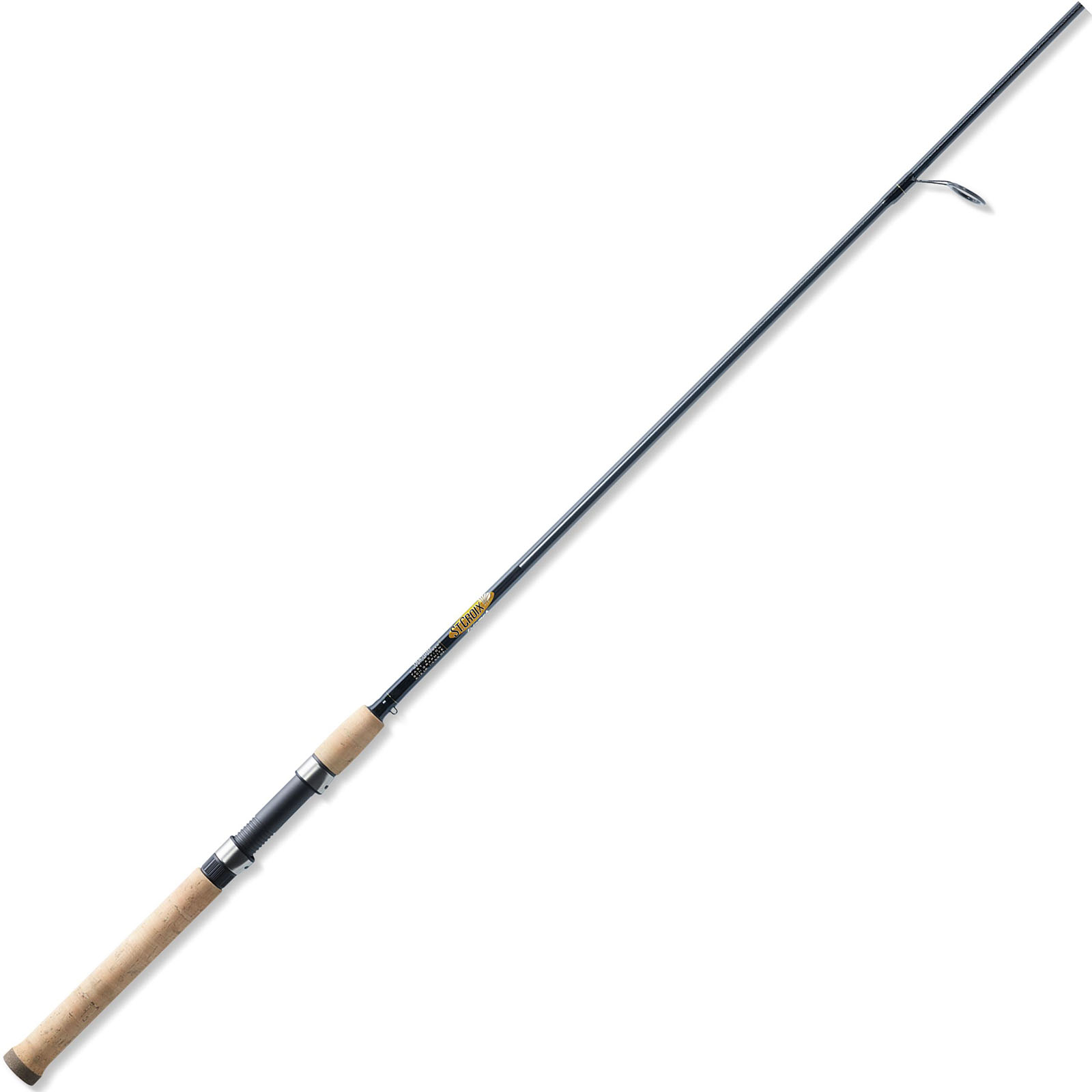 St  Croix Triumph Spinning Rod