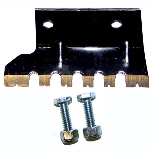 Jiffy Ripper Replacement Ice Drill/Auger Blades