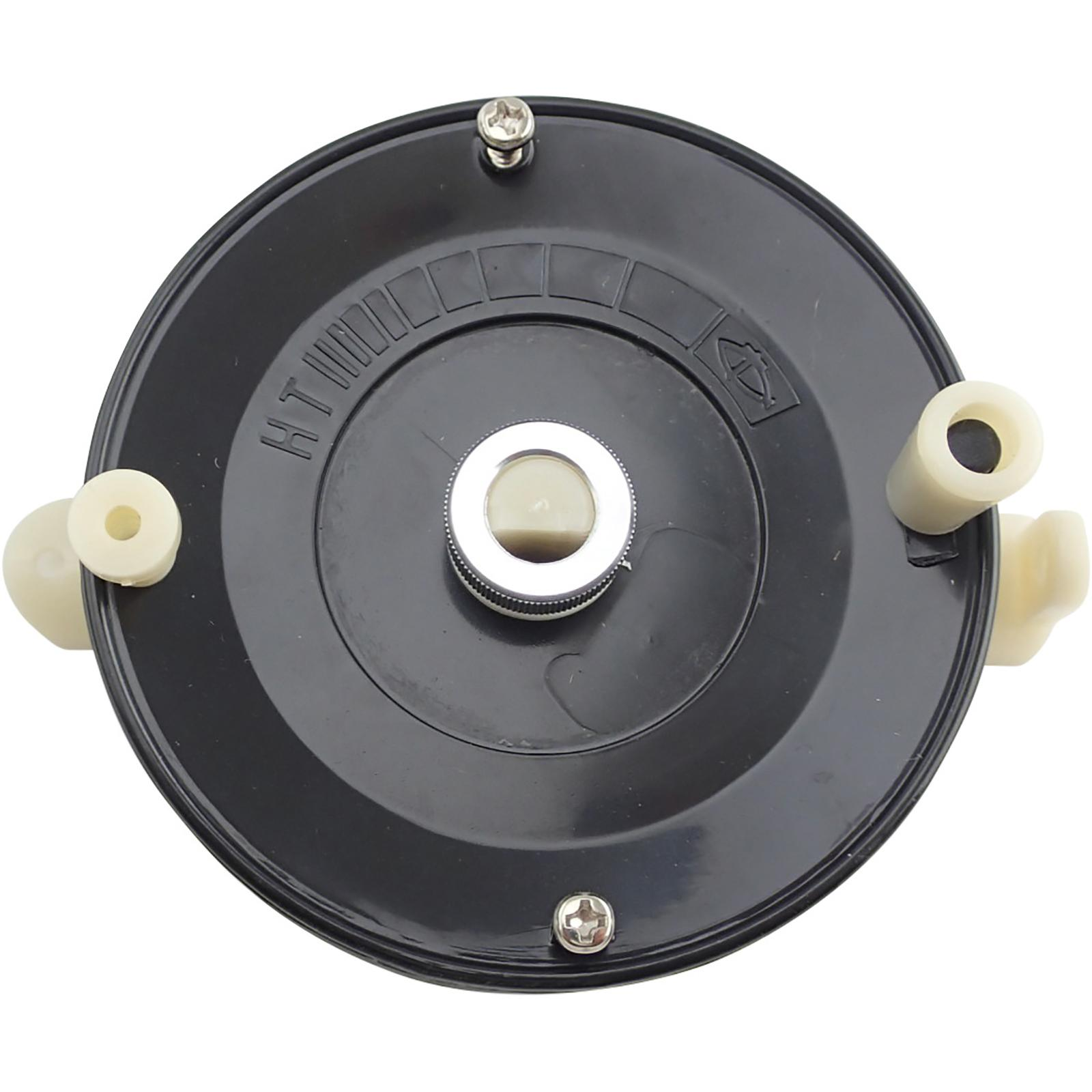 HT Enterprises Little Jigger Ice Reel