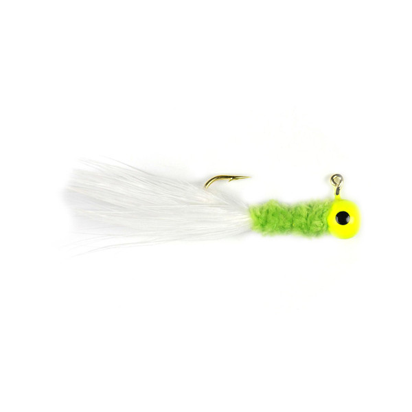 Chartreuse-Chartreuse-White