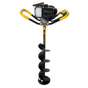 Jiffy Model 30 Ice Drill Auger