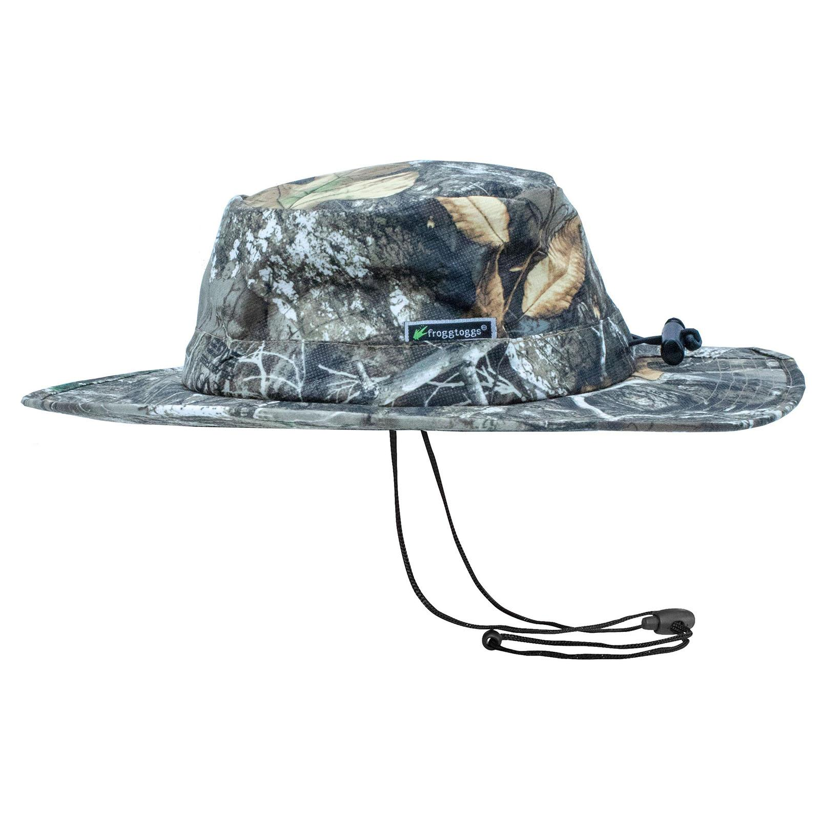 a6cf481a17fc53 Frogg Toggs Bucket Hat. 1 Review