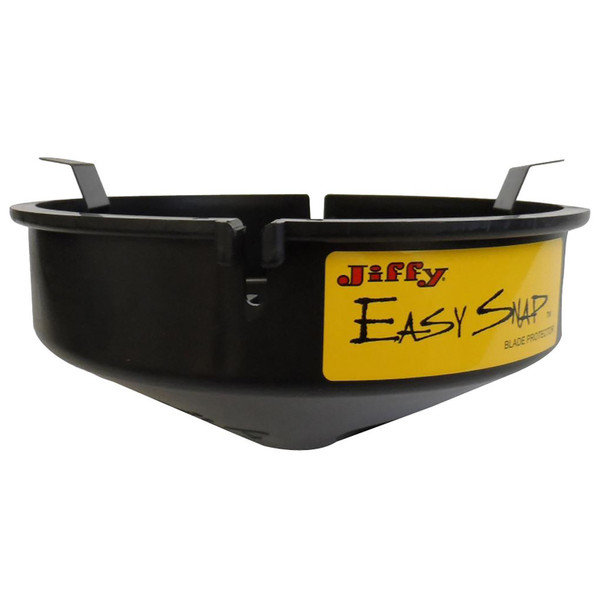 Jiffy Easy Snap Auger Blade Protector
