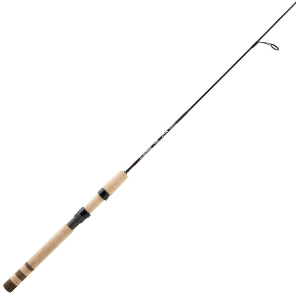 G. Loomis GL2 Trout Jig Series Spinning Rod Handle View