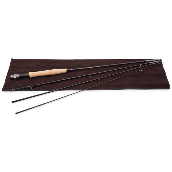 Temple Fork Outfitters Professional II Fly Rod Pieces