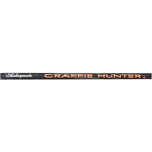 Shakespeare Crappie Hunter Spinning Rod
