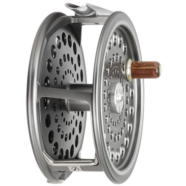 Arbor View - Hardy Duchess Fly Reel