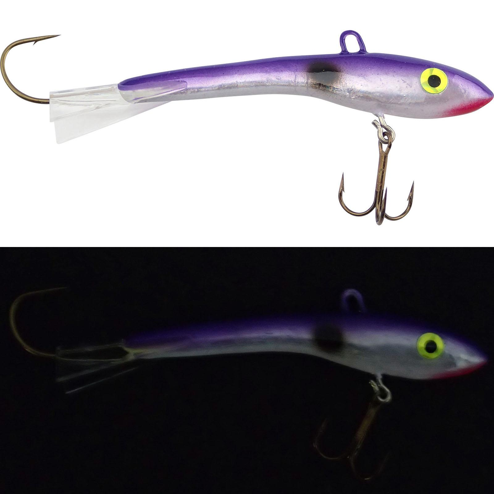 Grape Shad