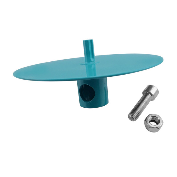Nils USA Cordless Convertible Ice Auger Adapter