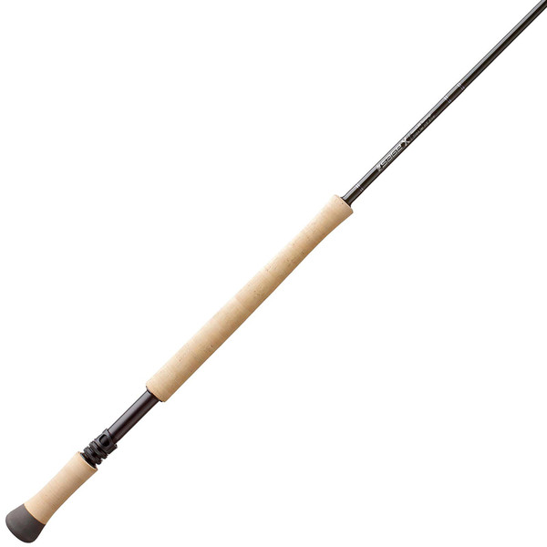 Sage X Two-Hand Spey and Switch Rod