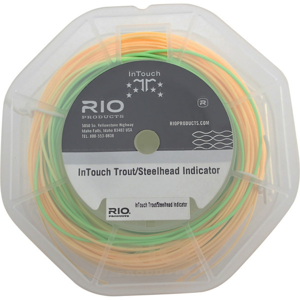 RIO Specialty Series InTouch Trout/Steelhead Indicator Fly Line coil
