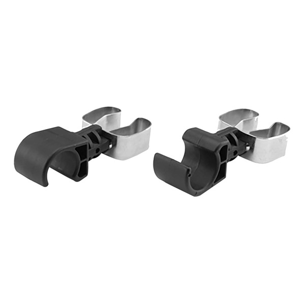 Cold Snap Rod Clamp