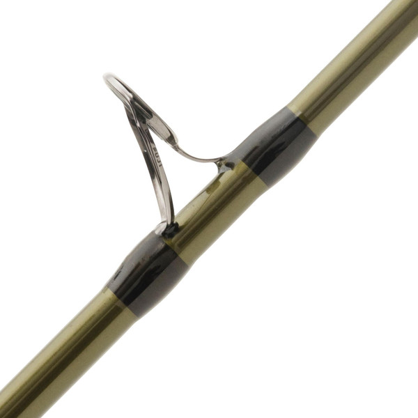 Hardy Zephrus DH Double Handed Fly Rod Guide