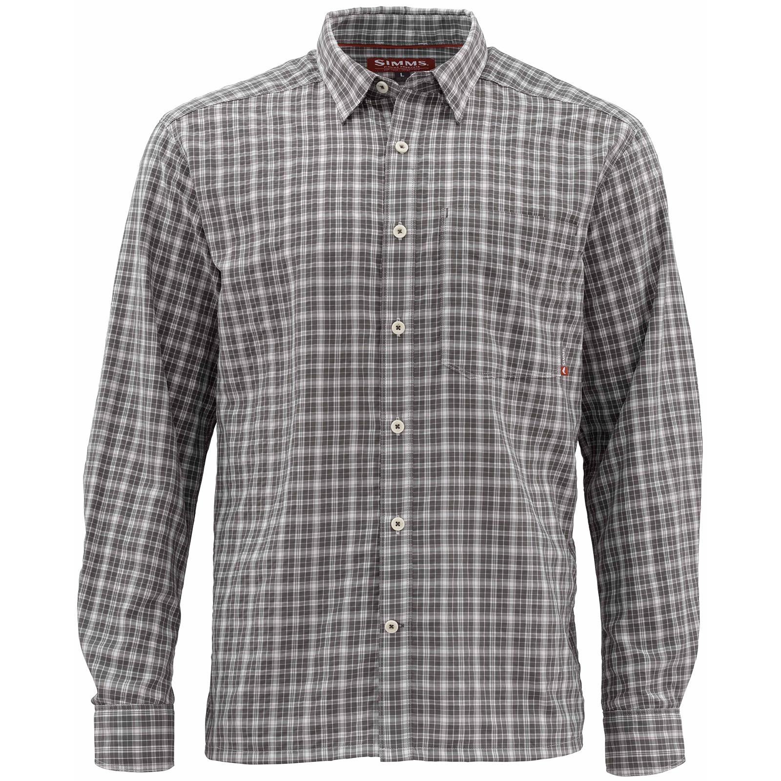 Simms Morada Long Sleeve Shirt