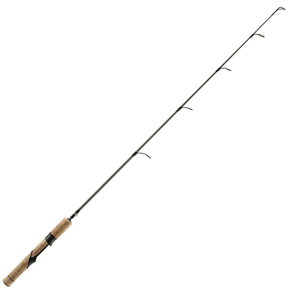 13 Fishing Infrared Ice Spinning Rod