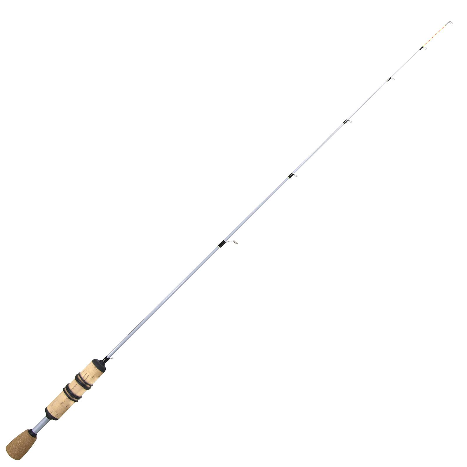 Clam Jason Mitchell Meat Stick Ice Rod