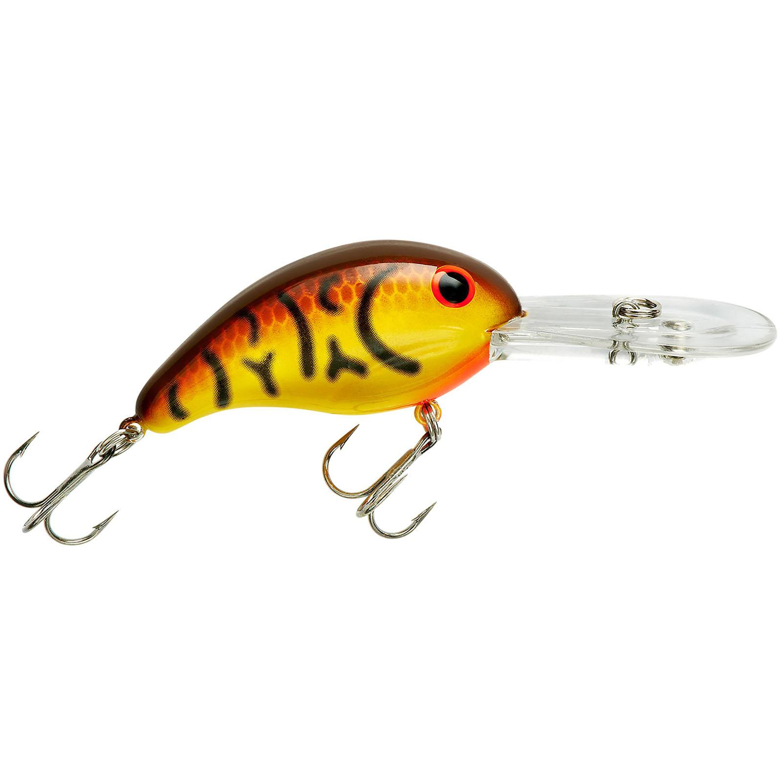Spring Craw Yellow Belly