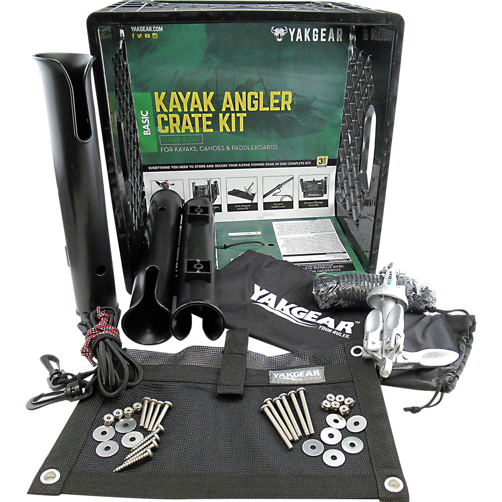 Basic kit and components