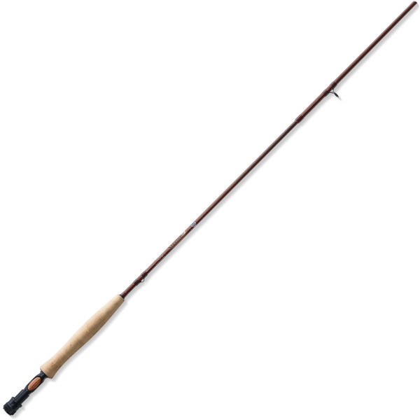 St. Croix Imperial USA Switch Fly Rod