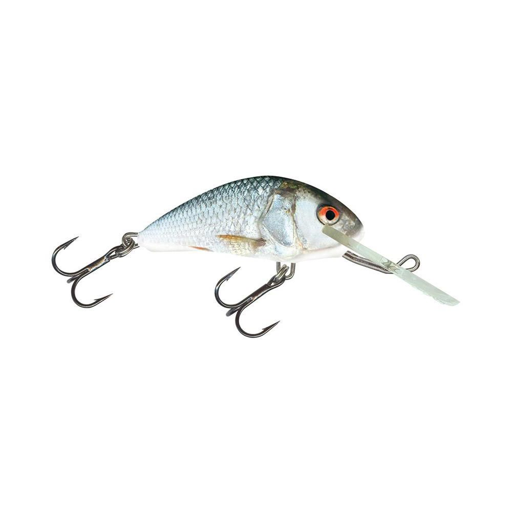 Salmo Floating Hornet 4 Surface Lure  4cm  3g Pike spinning