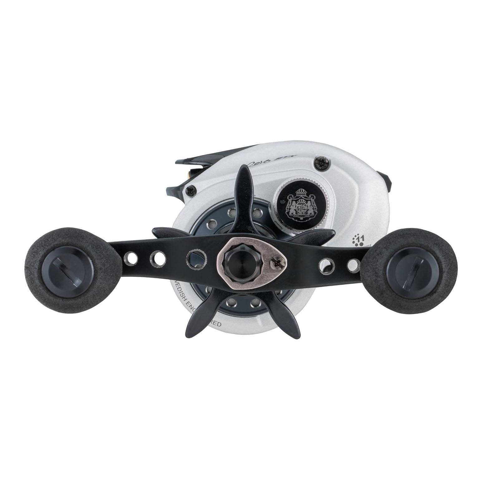 Abu Garcia Revo STX Low-Profile