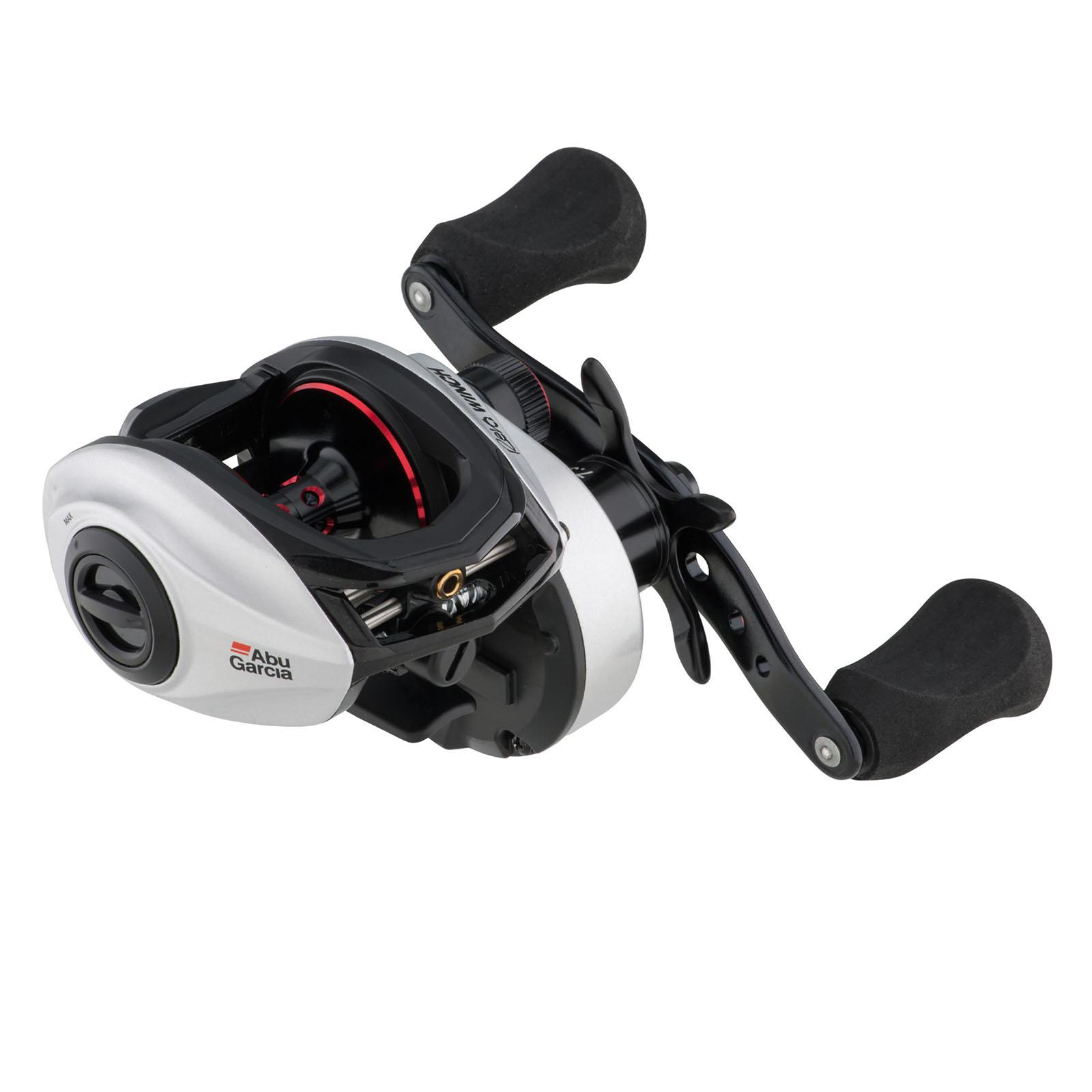 Abu Garcia Revo Winch Low-Profile
