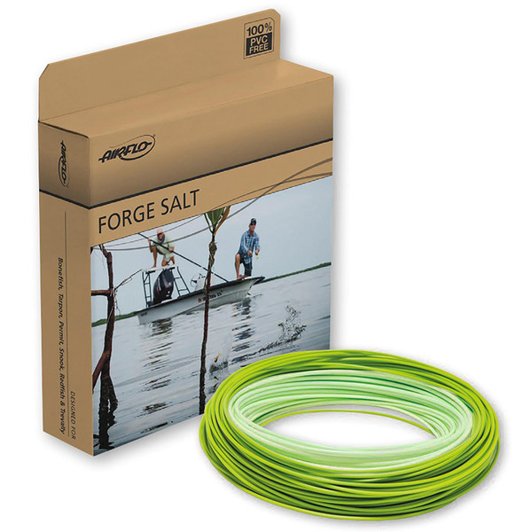 Airflo Forge Saltwater Fly Line