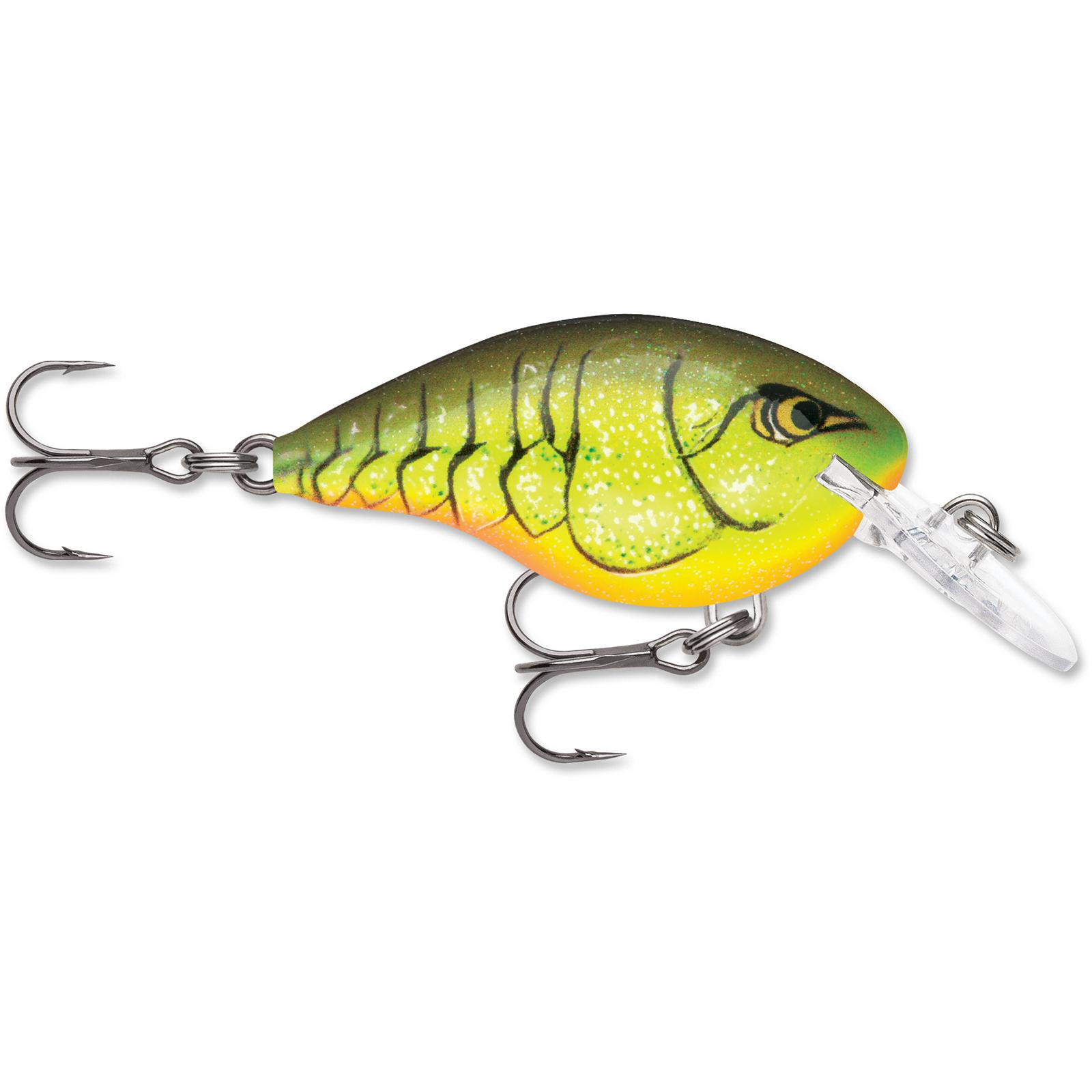 Dives-To NEW Rapala®   DT® Series DT-10