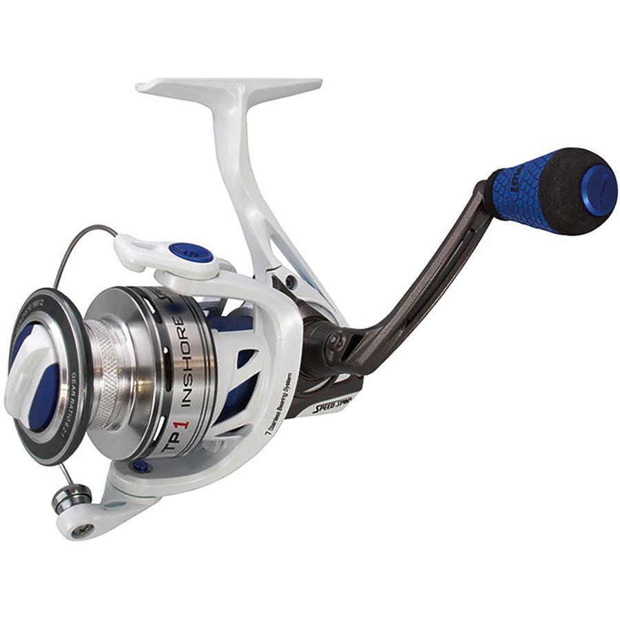 Lew's TP1 Inshore Speed Spin Reel