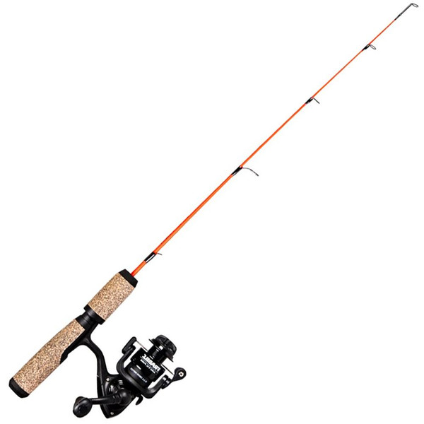 Frabill Arctic Fire Ice Spinning Combo