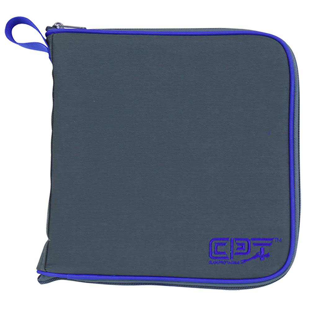 Clam Soft Plastics Folder