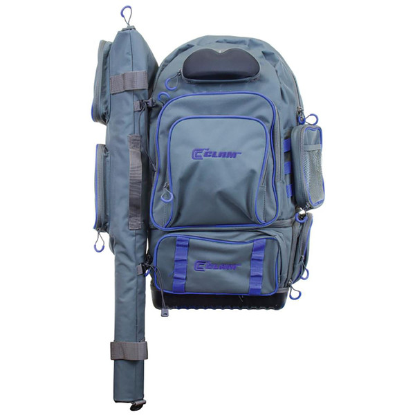 Clam Ultimate Ice Backpack