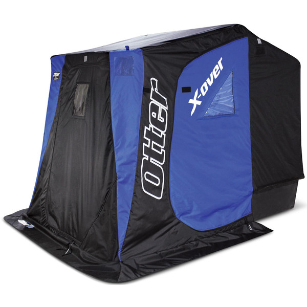 Otter Outdoors XT X-Over Ice Shelter